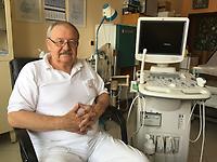 Gynekologická ambulancia (EL-Gynda s.r.o.) - MUDr. Ľubor Lauda