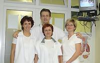 Alergo – imunologické centrum - MUDr. Martin Lešťan