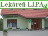 Lekáreň LIPA - PharmDr. Ladislav Lukáš
