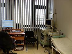 Interná neštátna ambulancia - GERINT s.r.o. - MUDr. Pavol Mazalán