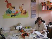 MUDr.Judita Hargašová, všeobecný lekár pre deti a dorast, MEDHAR,s.r.o.