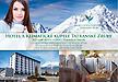 Hotel a klimatické kúpele Tatranské Zruby