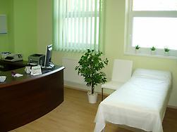 Súkromná ortopedická ambulancia, ORTOPEDIKA s.r.o. - MUDr. Mgr. Andrea Švrčková , MHA