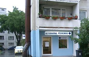 BajVet - veterinárna poliklinika - MVDr. Ján Nemčko