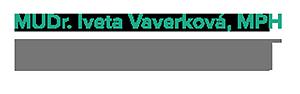 Všeobecná ambulancia pre dospelých MED-ADULT s.r.o. - MUDr. Iveta Vaverková , MPH
