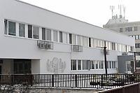 Poliklinika Karlova Ves