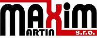 MAXIM MARTIN, s.r.o. - zdravotnícke pomôcky - PhDr. Martina Čiefová