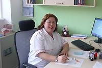 Algeziologická a anesteziologická ambulancia - MUDr. Eva Salamonová