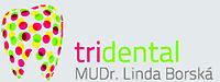 Zubná ambulancia (Tridental s.r.o.) - MUDr. Linda Borská