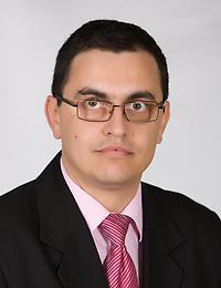 Neurologická a neuropsychiatrická  ambulancia - MUDr. Gábor Póczik
