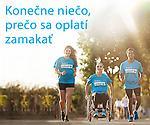 UNICEF vyzýva fanúšikov olympijských aparaolympijských hier, aby pomohli pri ochrane detí