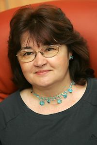 PhDr. Rita Švihranová, psychoterapeut, psychológ