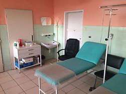 Onkologická ambulancia - POKO II - MUDr. Pavel Vojtko